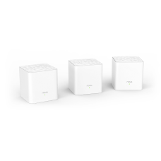 Home Mesh WiFi Tenda Nova AC1200 MW3 3-pack