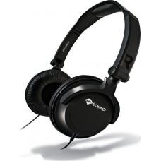 Headset Meliconi MySound Speak Smart Black