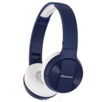 Ακουστικά Pioneer SE-MJ503-L Blue