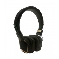 Headset Element HD-800BTK Bluetooth Μαύρο