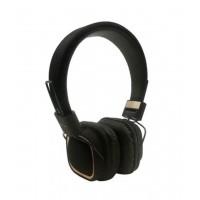 Headset Element HD-800BTK Bluetooth Μαύρο