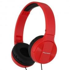 Ακουστικά Pioneer SE-MJ503-R Red