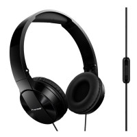 Headset Pioneer SE-MJ503T-K Black