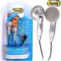 Ακουστικά Trevi HD 635 Ασημί