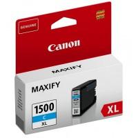 Μελάνι Canon PGI-1500 Cyan XL