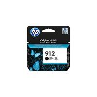 Μελάνι HP 912 Black