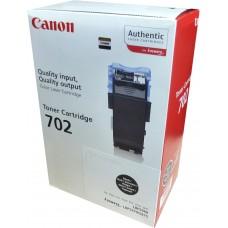 Toner Canon 702 Black
