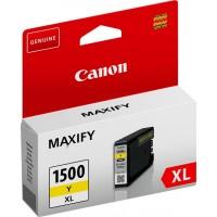Μελάνι Canon PGI-1500 Yellow XL