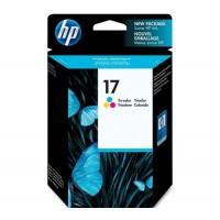 Μελάνι HP 17 Color C6625A
