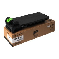 Toner Sharp MX-312GT Black