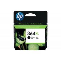 Μελάνι HP 364 Black  XL