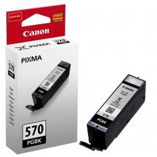 Μελάνι Canon PGI-570PGBK Black
