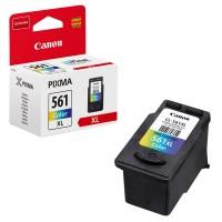 Μελάνι Canon CL-561 XL Color