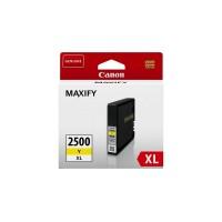 Μελάνι Canon PGI-2500 Yellow XL