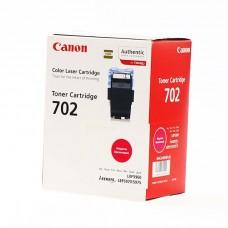 Toner Canon 702 Magenta