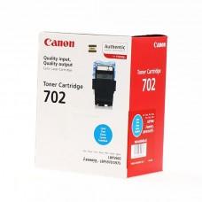 Toner Canon 702 Cyan