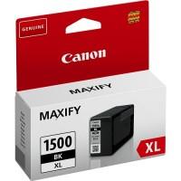 Μελάνι Canon PGI-1500 Black XL