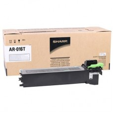 Toner Sharp AR-016T (AR-016ST) Black