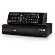 Αποκωδικοποιητής Sonora DVB T2-001 Full HD