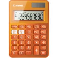 Αριθμομηχανή Canon LS-100K Πορτοκαλί