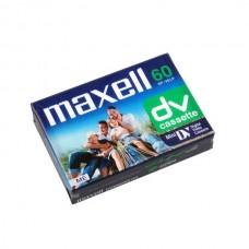 Κασέτα Maxell Mini DV 60SP/90LP