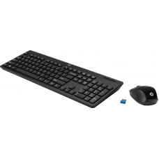 Desktop Set HP Z3Q63AA Wireless