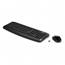 Desktop Set HP 300 Wireless (3ML04AA)