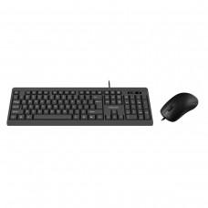 Desktop Set Philips SPT6224 Black