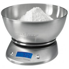 Ηλεκτρονικός Ψηφιακός Ζυγός Κουζίνας Profi Cook PC-KW1040
