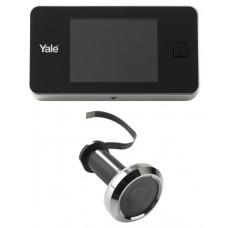Ψηφιακή Θυροτηλεόραση Yale DDV500