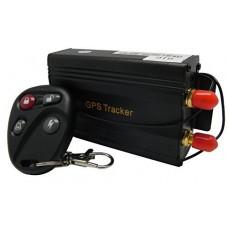 Σύστημα Συναγερμού Ειδοποίησης Και Εντοπισμού Θέσης GPS/SMS/GPRS Tracker B300+