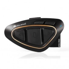 Συσκευή Ενδοεπικοινωνίας Bluetooth Midland BTX1 PRO (Μονή)
