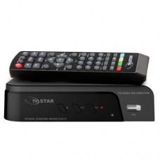 Αποκωδικοποιητής TV Star T2 525m FHD