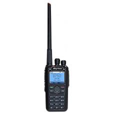 Πομποδέκτης Φορητός Anytone AT-D868UV GPS