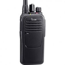 Επαγγελματικός Φορητός Πομποδέκτης Icom IC-F2000