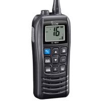 Επαγγελματικός Φορητός Πομποδέκτης Ιcom IC-M37E VHF Marine