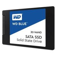 """Σκληρός Δίσκος SSD Western Digital Blue 250GB 2.5"""""""