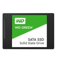 """Σκληρός Δίσκος SSD Western Digital Green 480GB 2.5"""""""