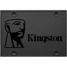 """Σκληρός Δίσκος SSD Kingston A400 120GB 2.5"""""""