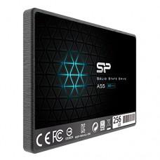 """Σκληρός Δίσκος SSD Silicon Power Ace A55 256GB 2.5"""""""