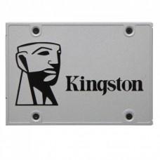 """Σκληρός Δίσκος SSD Kingston UV400 120GB 2.5"""""""