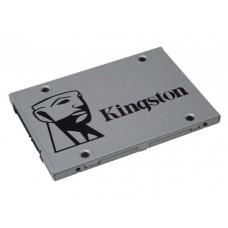 """Σκληρός Δίσκος SSD Kingston UV400 240GB 2.5"""""""