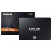 """Σκληρός Δίσκος SSD Samsung 860 Evo 250GB 2.5"""""""