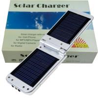Φορτιστής Ηλιακός Solar Charger SC-3