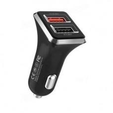 Φορτιστής Αυτοκινήτου Κινητού/Tablet WK WP-C19