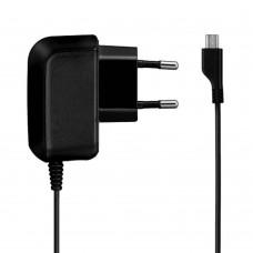 Φορτιστής Κινητού/Tablet OEM Micro USB Μαύρος