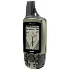 GPS Garmin GPSMAP 60 Atlantic RoHS