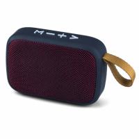 Ηχείο Bluetooth Daewoo DBT-301 Κόκκινο
