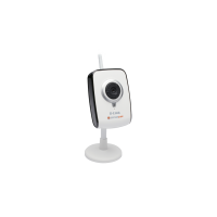 Camera Network D-Link DCS-2121 Megapixel Wireless