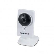 Camera IP Defendo ML-92SC Λευκή